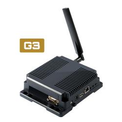 Armadillo-IoTゲートウェイG3 先行評価セット