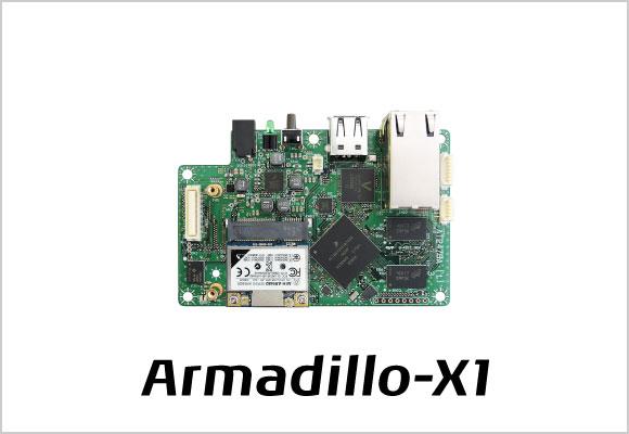 Armadillo-X1