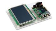 Armadillo-440液晶モデル開発セット