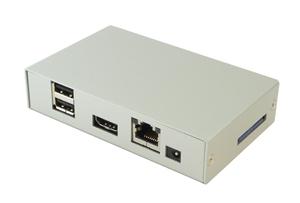 Armadillo-840ベーシックモデル開発セットイメージ