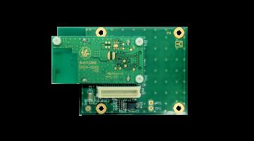 佐鳥電機製アドオンモジュール