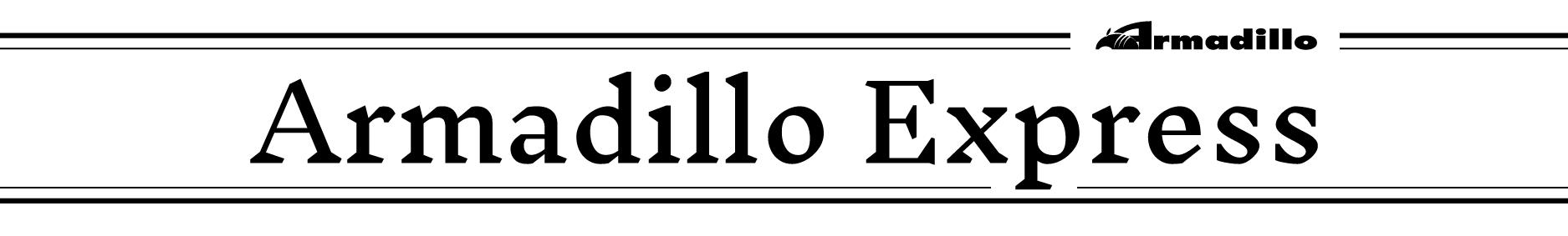 Armadillo Express