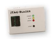 JTAG-Blazerの写真